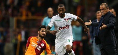Menajeri açıkladı: Galatasaray...