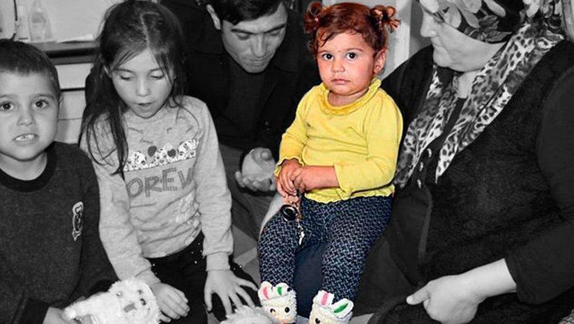 Türkiyeyi ağlatan kızdan 10 gün sonra inanılmaz haber!