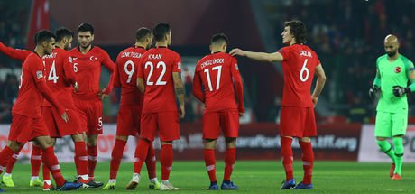 Türkiye'nin EURO 2020 şansı