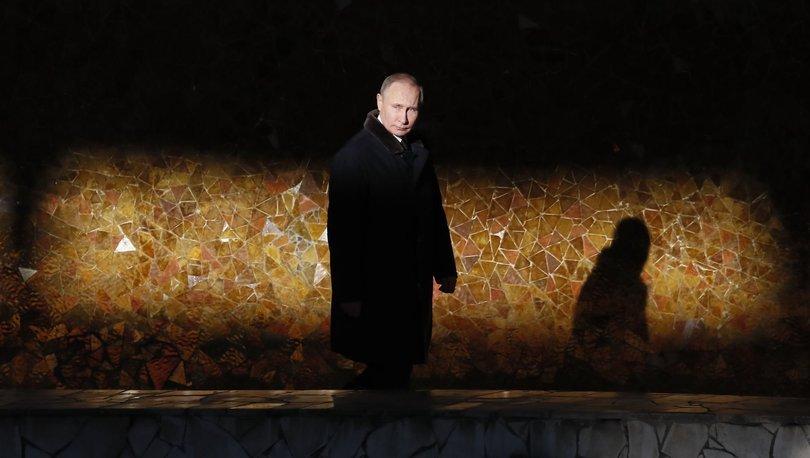 Son dakika... Putin, Suudi Arabistan Veliaht Prensi Muhammed bin Selman'la görüşebilir!