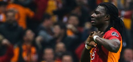 Gomis'ten Fenerbahçe açıklaması!