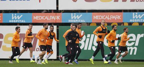 Galatasaray'a müjdeli haberler!