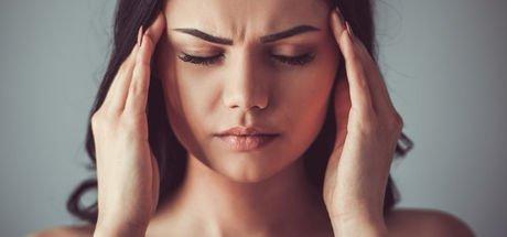 Baş ağrısını ilaçsız tedavi edecek tüyolar!