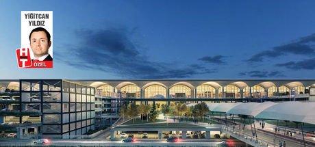 İstanbul Havalimanı otopark ücretiyle fark atıyor