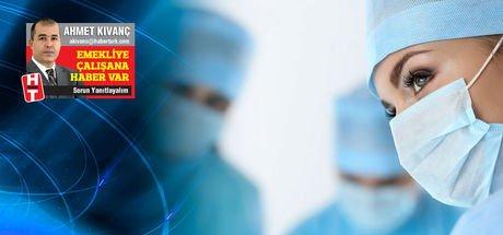 Sağlıkçılar nasıl yıpranacak? A'dan Z'ye sağlıkta yıpranma hakkı