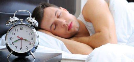 Alarmı kapattıktan sonra uyuyanlara kötü haber!