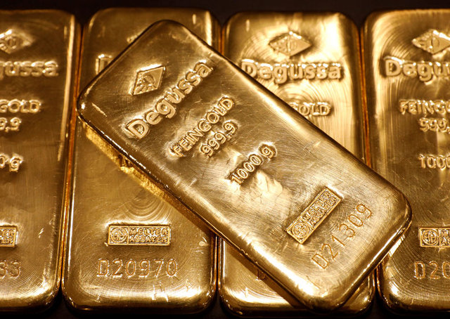 Gold Prices Last Minute 22 November How Much Live Quarter And