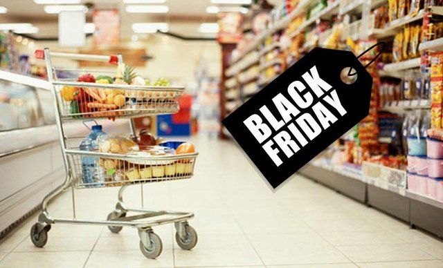 Negotiation Friday, the 2018 discounts have begun! When Black Friday? Here are discount shops