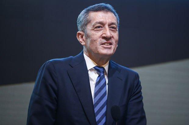 Milli Eğitim Bakanı, Habertürk'te soruları yanıtlayacak