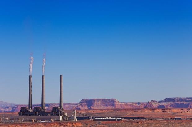 Dünya Meteoroloji Örgütü: Küresel ısınmaya yol açan sera gazı yoğunluğu rekor düzeyde 31