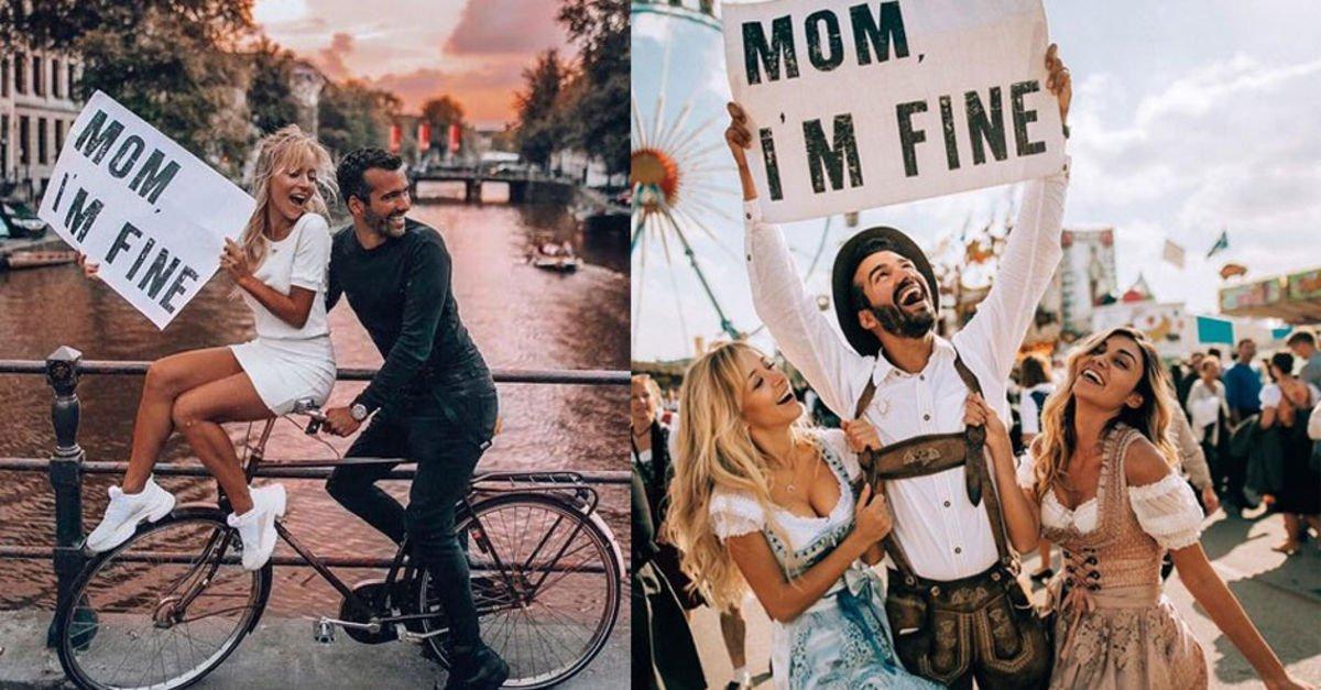 Annesi için yaptı, tüm dünya onu böyle tanıdı!