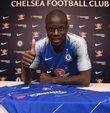 İngiltere temsilcisi Chelsea, Fransız futbolcusu N