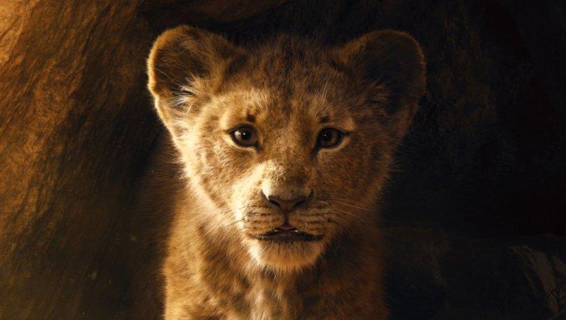 Aslan Kral filminin ilk fragmanı yayınlandı