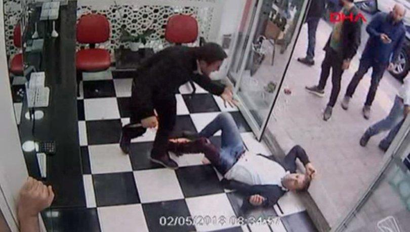 Beykoz'daki değnekçi dehşeti sanığının tahliyesine savcılık itiraz etti