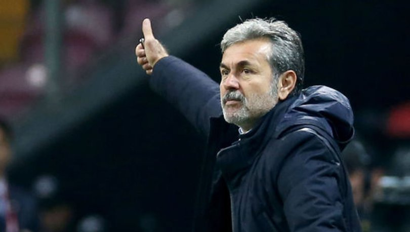Aykut Kocaman Galatasaray Atiker Konyaspor