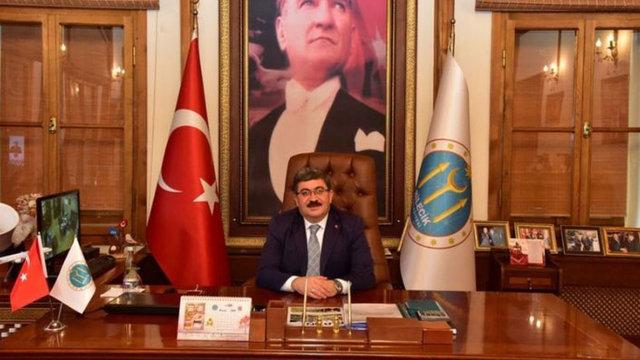 AK Parti belediye başkan adayları  İşte 74 ilin AK Parti Belediye başkan adayı