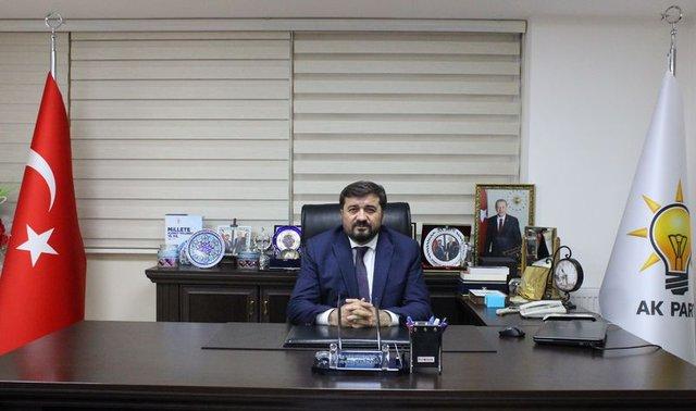 AK Parti adayları | 2019 yerel seçimleri il il AK Parti belediye başkan adayları