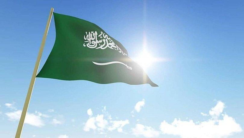 Suudi Arabistan'dan o iddialara yalanlama