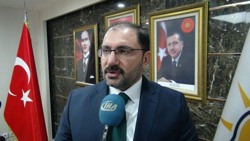 AK Parti'nin Batman Belediye başkan adayı Murat Güneştekin oldu! Murat Güneştekin kimdir?