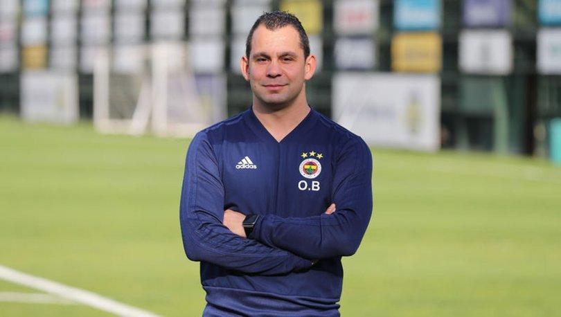 Fenerbahçe Onur Başar Trabzonspor sakatlık