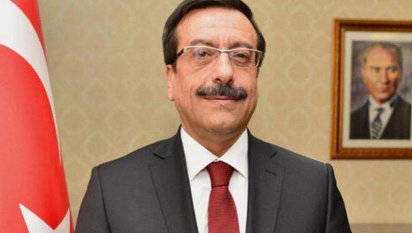 Cumali Atila kimdir? AK Parti Diyarbakır Belediye Başkan Adayı Cumali Atila