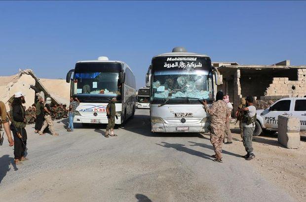 Suriye'de rejim ve muhalifler esir takası yaptı!