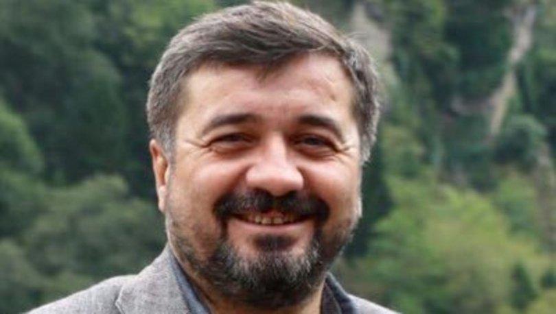 Giresun Belediye Başkan adayı Aytekin Şenlikoğlu oldu! Aytekin Şenlikoğlu kimdir?
