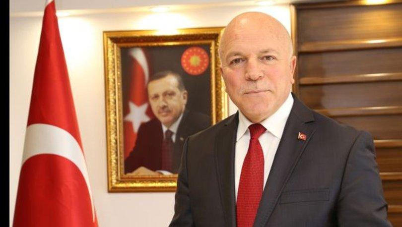 Mehmet Sekmen kimdir? AK Parti'nin Erzurum Büyükşehir Belediye Başkan adayı Mehmet Sekmen oldu