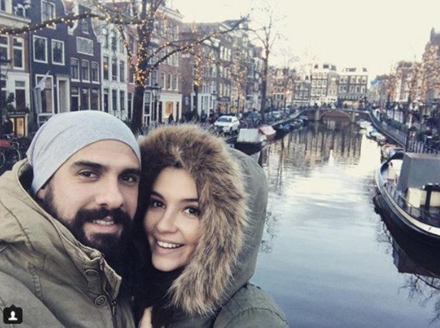 Leyla Lydia Tuğutlu ile Ceyhun Ergin evleniyor mu? - Magazin haberleri
