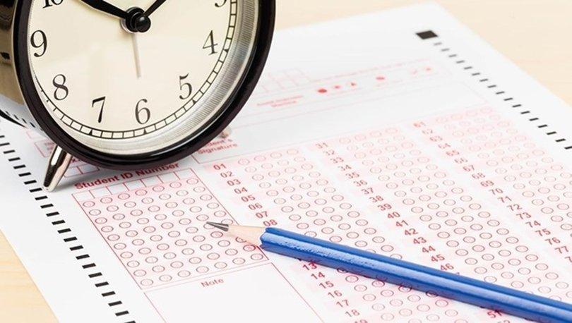 AÖF sınav giriş belgesi | İkinci oturumlar bugün! 2018 AÖF sınav giriş belgesi sorgulama sayfası