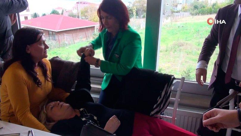 Avcılar Belediye Başkanı, kalp krizi geçiren öğretmenin hayatını kurtardı