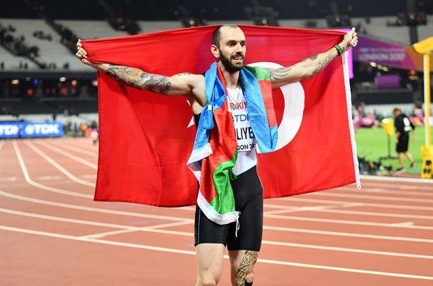 Türkiye Atletizm Federasyonu   Fatih Çintimar