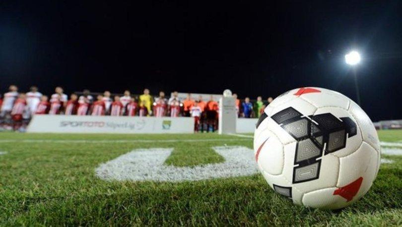 TFF 3. Lig maç sonuçları