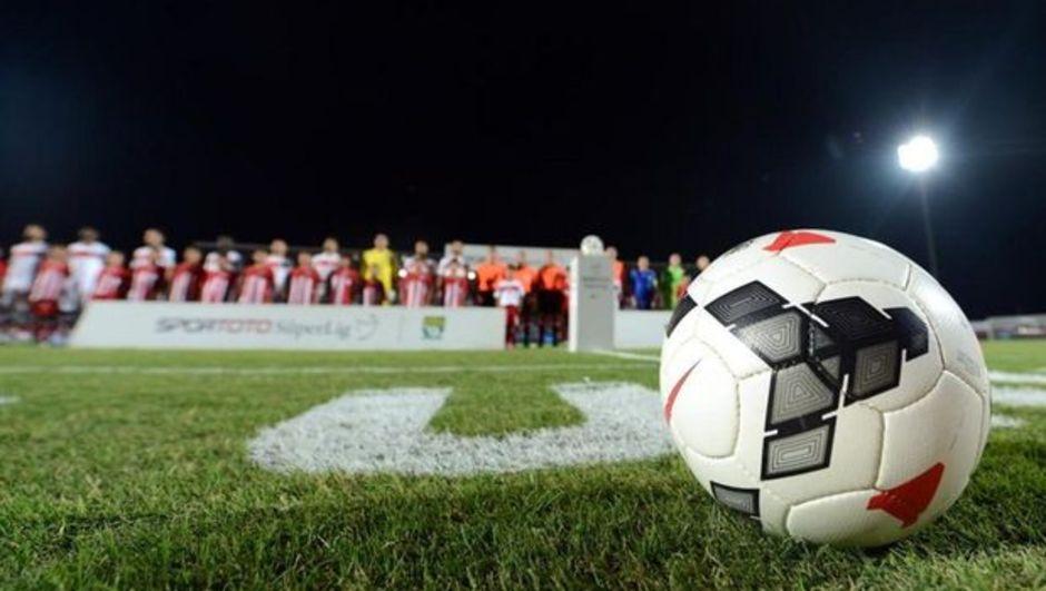 3. Lig'de 14. hafta maçları tamamlandı