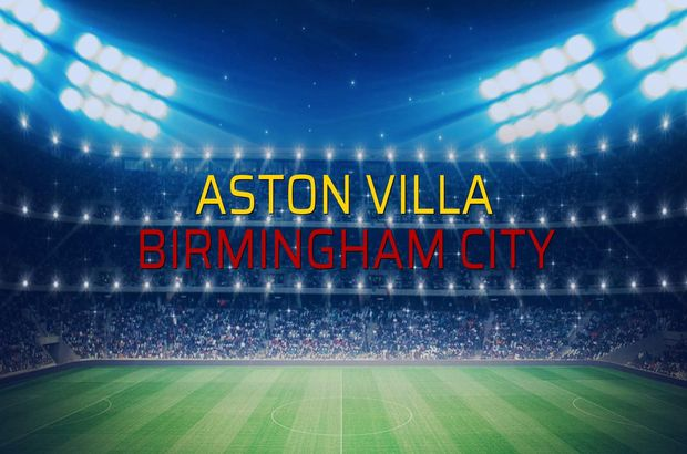Aston Villa: 4 - Birmingham City: 2