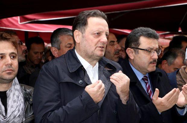 Türkiye Futbol Federasyonu İbrahim Usta vefat