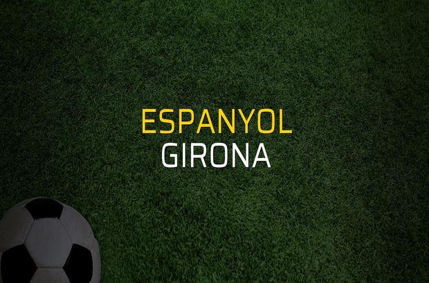 Espanyol: 1 - Girona: 3