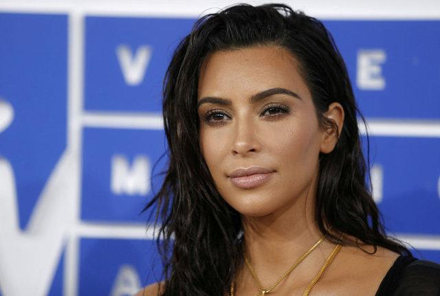 Kim Kardashian seks kasedi hakkında konuştu - Magazin haberleri