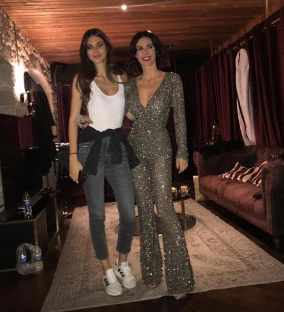 Defne Samyeli kızı Deren Talu'nun Acun Ilıcalı ile aşk yaşadığı iddialarına ateş püskürdü - Magazin haberleri