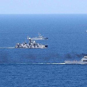 AB VE NATO'DAN RUSYA'YA 'KERÇ BOĞAZI' ÇAĞRISI!