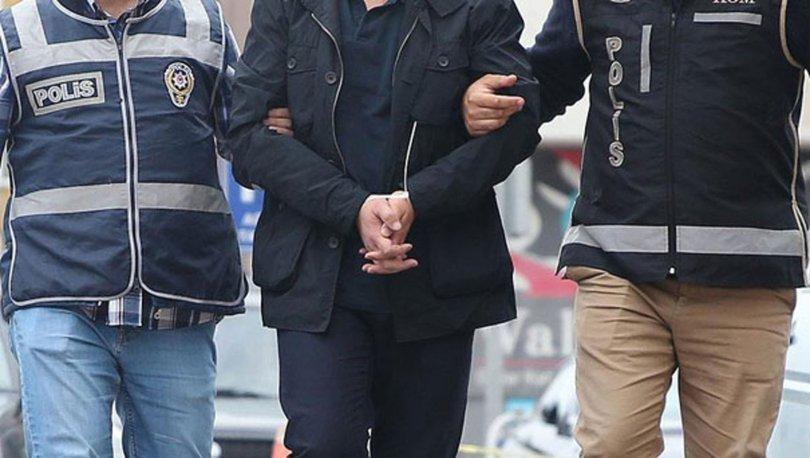 İzmir'de PKK operasyonu: 20 kişi gözaltında