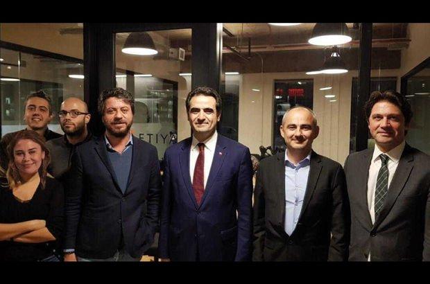 Türk yazılım şirketi Etiya, Kanada'da ofis açtı