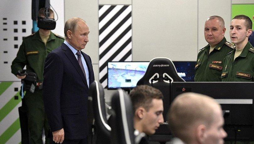 Rusya, Ukrayna maslahatgüzarını Dışişlerine çağırdı 14