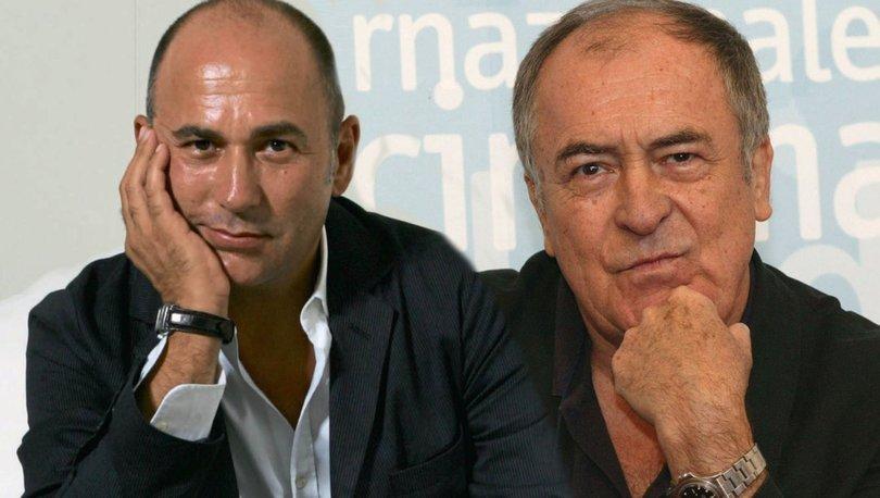 'Bertolucci hepimize fener oldu'