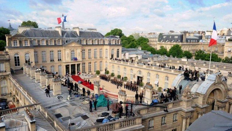 Hadi ipucu sorusu 26 Kasım: Élysée Sarayı hangi ülkededir? Hadi ...