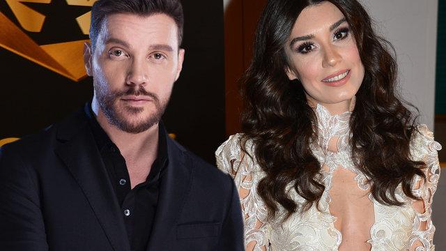 Burcu Kıratlı ile Sinan Akçıl'ın aşkları tam gaz devam ediyor - Magazin haberleri