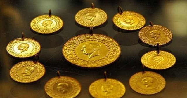 Gold Prices Last minute: Gram and a quarter gold prices went down! The price of gold on November 27 is alive
