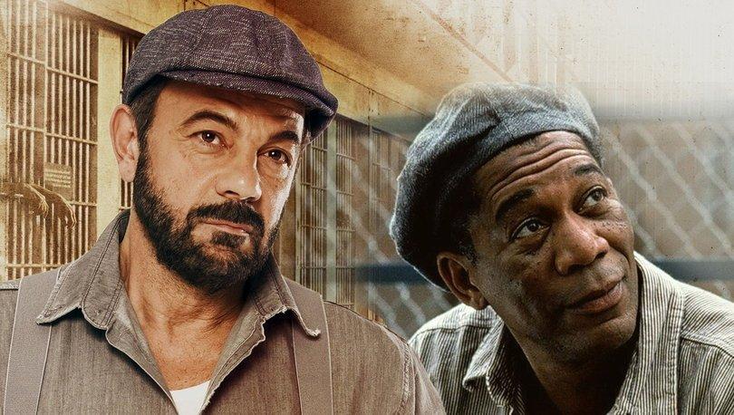 Morgan Freemanın rolünü Kerem Alışık canlandıracak 35