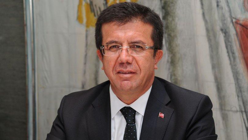 AK Parti İzmir adayı Nihat Zeybekci! AK Parti İzmir Büyükşehir Belediyesi Başkan adayı Nihat Zeybekci kimdir?
