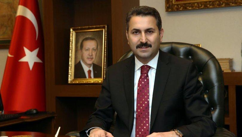 AK Parti Tokat Belediye Başkan adayı, Eyüp Eroğlu kimdir?